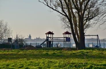 Hafen Dändorf