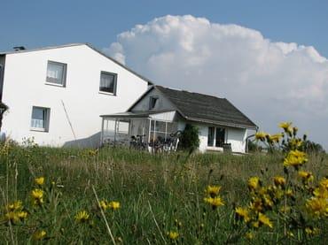 "Haus ""Lotte"" und Laube Leo Lustig"