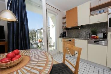 Essen / Kochen / Balkon