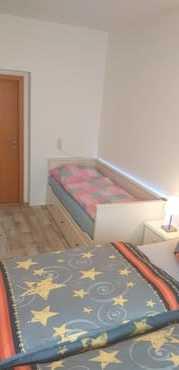 Wandbett ohne Auszug 80 cm x 200 cm Schlafplatz für eine Person