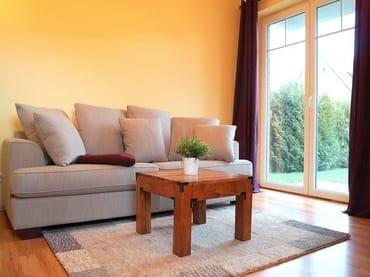 Hochwertiges, komfortables Sofa