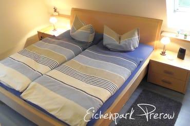 Schlafzimmer II.
