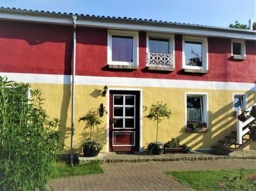 Haus Gundelrebe