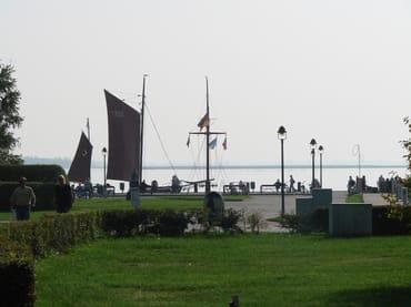 Borner Hafen
