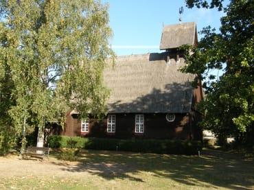 Borner Seemanns- und Fischerkirche
