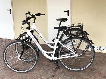 Kostenlose Fahrräder