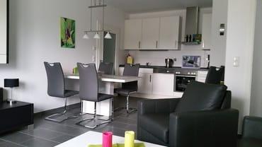 Essbereich / Küche