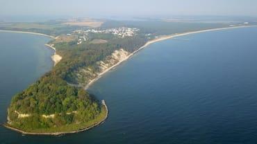 Luftbild Nordperd