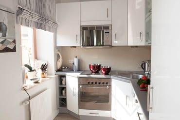 Küche (Foto Zauberhafte Momente)