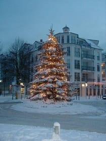 Weihnachten in Kühlungsborn