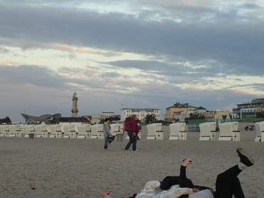 Strandliebhaber
