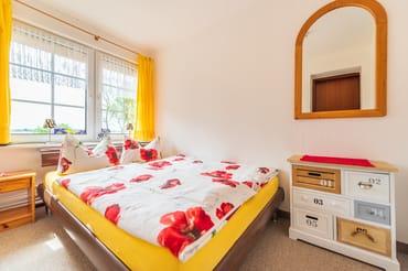 Schlafzimmer Schwalbennest