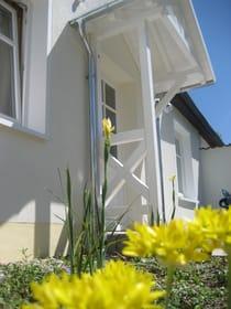Pension Waldrose Haus Vilm
