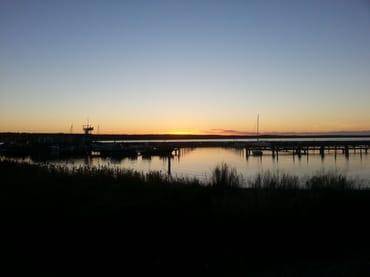 Glower Yachthafen