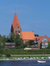 Reriker Kirche