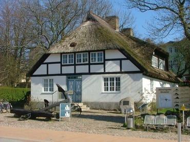Museum von Göhren