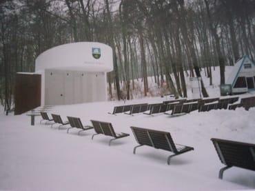 Winter auf Usedom