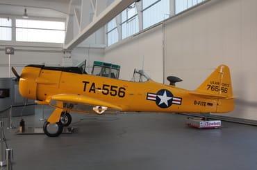 Fliegermuseum Zirchow