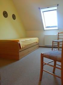 2. Schlafzimmer für 2 Kinder