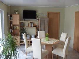 Wohnzimmer mit Essplatz 2010 neu