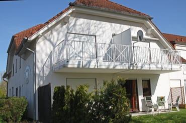 Wohnung W06 mit Terrasse