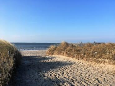 Strand Glowe
