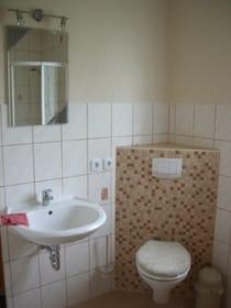 Bad (WC u. Waschgelegenheit)