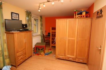 """Kinderbereich in Schlafzimmer  """"2"""""""