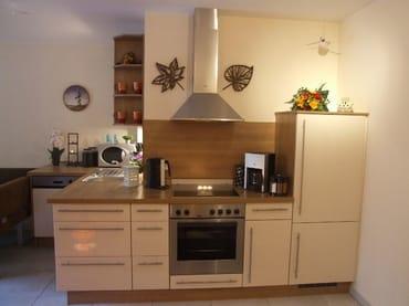 Eine wunderschöne Küche