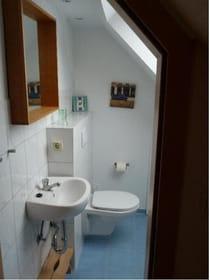 zusätzliches Gäste-WC