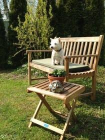 Zum Entspannen
