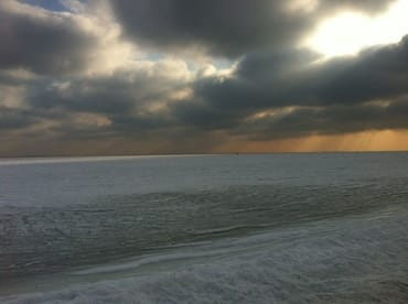 Unglaublicher Winter (2013)