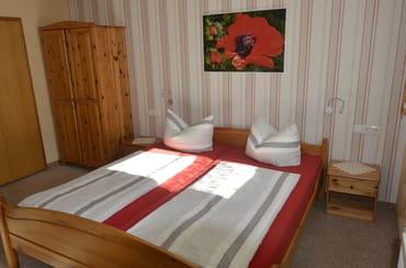 Zimmer 16 m²