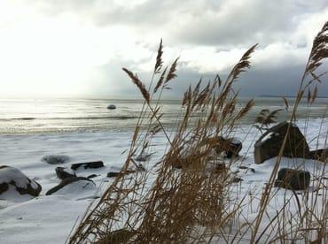 Auch im Winter ein Erlebnis