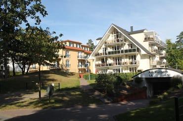 Haus Am Kurpark 1a