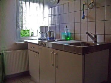 die kleine Küche