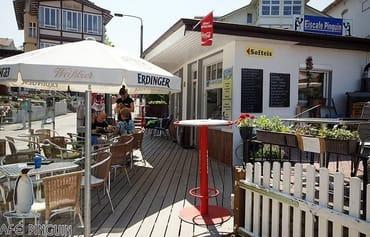 Eiscafé Pinguin