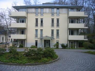 Villa Rosengarten