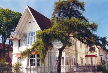 Villa Heimdall