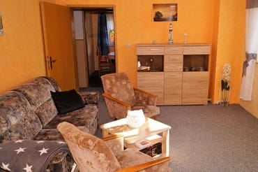 Wohnzimmer 2Ansicht