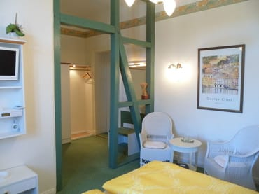 Zimmer 12 Kat.2