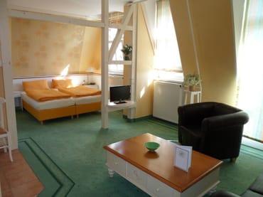 Zimmer 25 Kat.3 Komfort