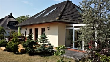 Ferienhaus Anni