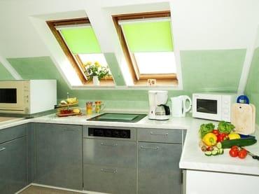 Dach Küche
