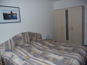 2. Schlafzimmer andere Ansicht