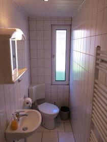 Bad Teilansicht WC/WT