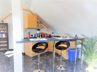 Küchenzeile- Bar-Tresen