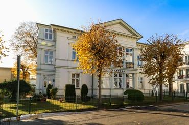 Villa Fortuna Ahlbeck
