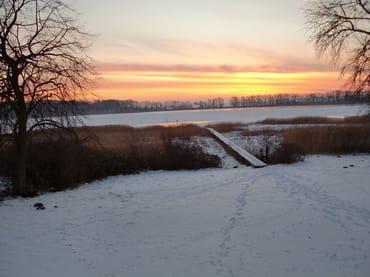 Winter in Grubnow