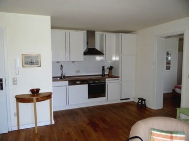 Küche Wohnung I